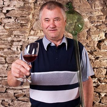 Jan Michna - vinařství