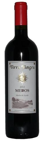 Terra Tangra Medos 2012