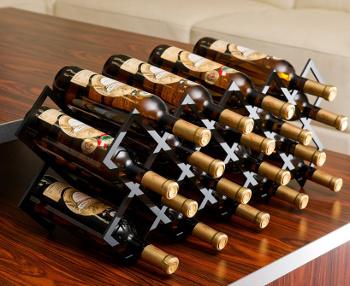 Reffil 18 - stojan na víno
