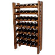 Regál na víno na RE42