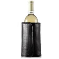 Chladič na víno černý CAYMAN