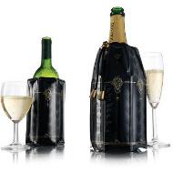 Chladič na víno a sekt Klasik dárková sada