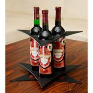Stojan na víno Stand